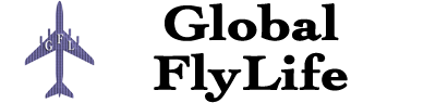 Global Fly Life logo